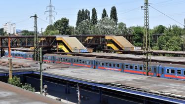 kőbánya-kispest vasútállomás