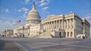 kongresszus szenátus usa capitol hill amerika