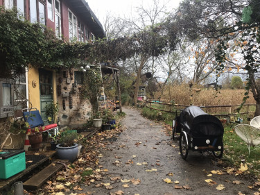 Koppenhága Christiania