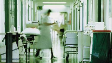 kórház állami egészségügy