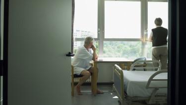 kórház betegek