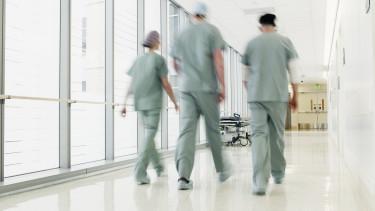 kórház egészségügy