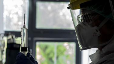 kórház koronavírus járvány átalakítás egészségügy reform