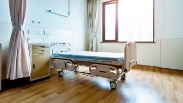 kórház magánegészségügy