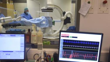 kórház műtét