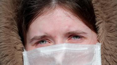 koronairus megbetegedes