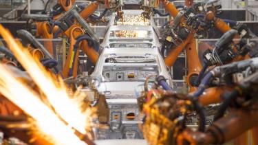 koronavírus gazdasági hatása autógyártás