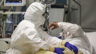 koronavirus globalis terjedes mutans