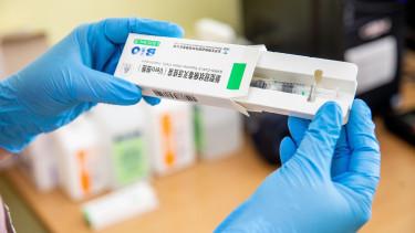 koronavírus járvány covid-19 vakcina oltás