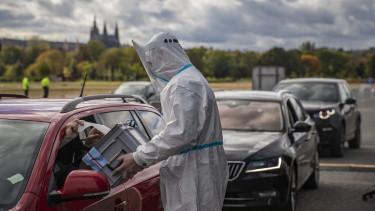 koronavírus járvány csehország korlátozó intézkedések