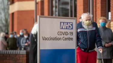 koronavírus járvány nagy-britannia