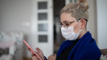 koronavírus járvány olvas hírek