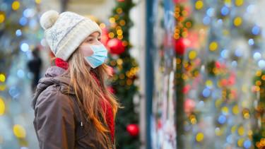 koronavírus karácsony getty stock