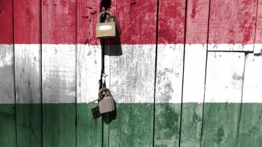 koronavirus lezárás magyarország