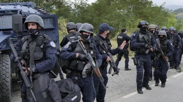 koszovó szerbia összecsapások