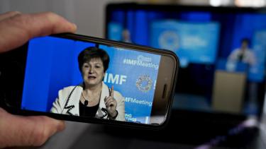 Kristalina Georgieva IMF Brexit europai unio