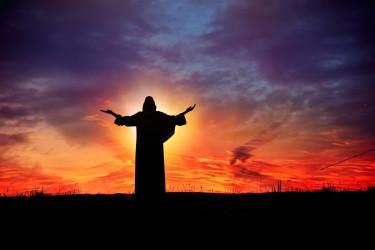 krisztus jézus vallás