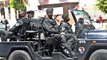 kubai különleges erők