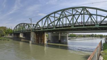kvassay híd csepel