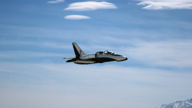 l-39 repülő kisrepülő
