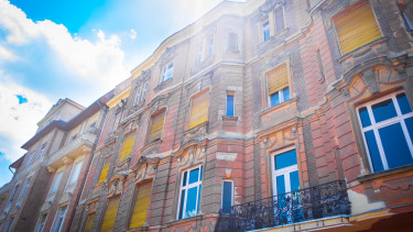 lakás budapest