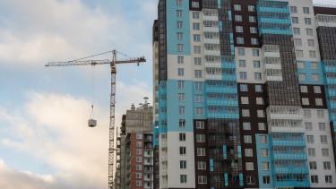 lakásépítés
