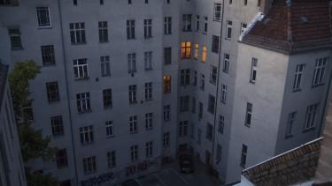 lakásház