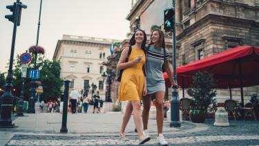 lányok budapest_getty stock