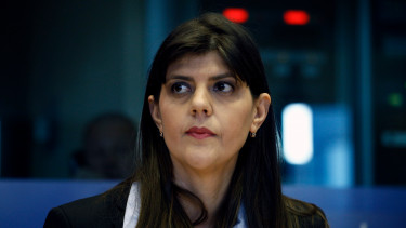 Laura Codruta Kövesi európai főügyész
