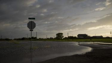 laura hurrikán