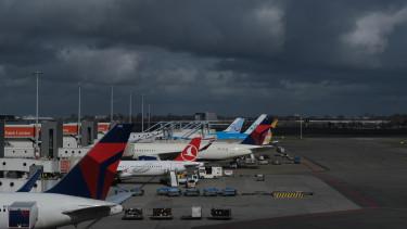 Légitársaságok