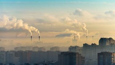 Légszennyezettség: lesújtó jelentés érkezett