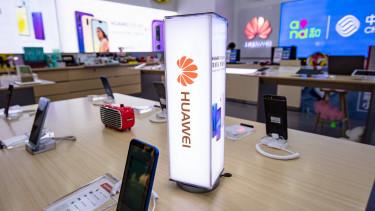 Lekerülhet a Huawei az amerikai kereskedelmi feketelistáról