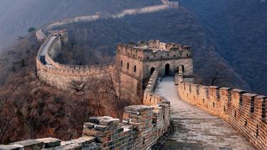 Lélektani határ alá esett a kínai mutató