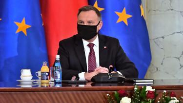 lengyel elnök