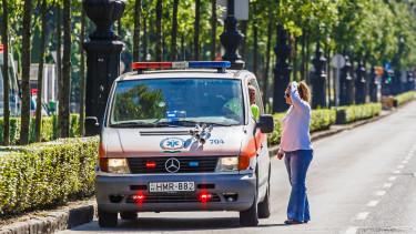 Lesújtó jelentés jött a magyar egészségügyről