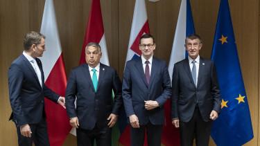 leszavaztak a magyar lengyel kormany oriasi vitak jogallamisag unios penzek 200930