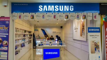 Letartóztatnák a Samsung vezérét