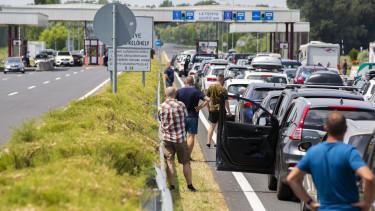 letenye magyar horvát határ