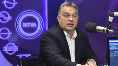 Level of democracy is high in Hungary - Orbán