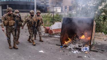 líbia hadsereg