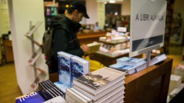 libri könyvesbolt mcc