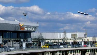 liszt ferenc reptér budapest airport