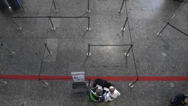 liszt ferenc repülőtér koronavírus