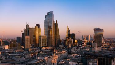 london felhőkarcoló