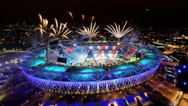 london olimpia