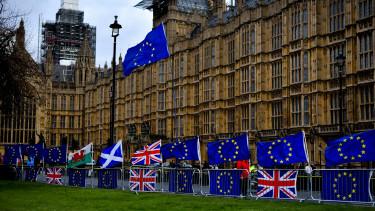londonparlament
