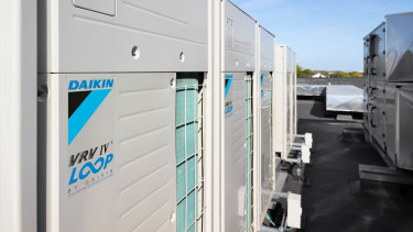 LOOP by Daikin installation picture_small