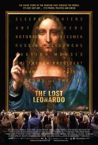 Lost Leonardo 1