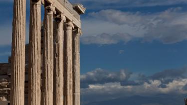 Ma hatalomváltás jöhet Görögországban